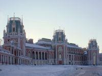 ГМЗ Царицыно, Москва.